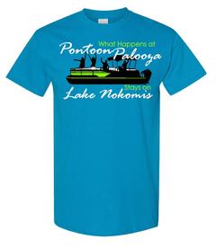 PP Shirt Front