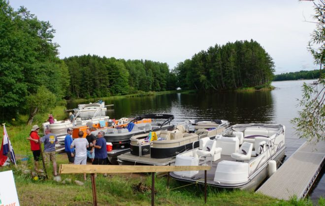 Palooza Boats 2019